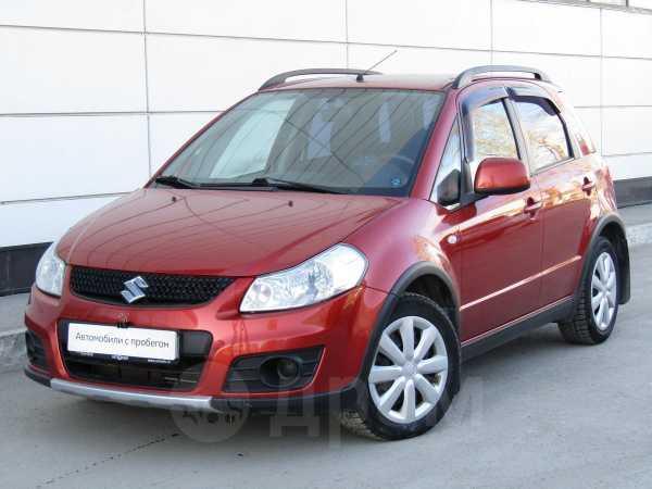 Suzuki SX4, 2012 год, 500 000 руб.