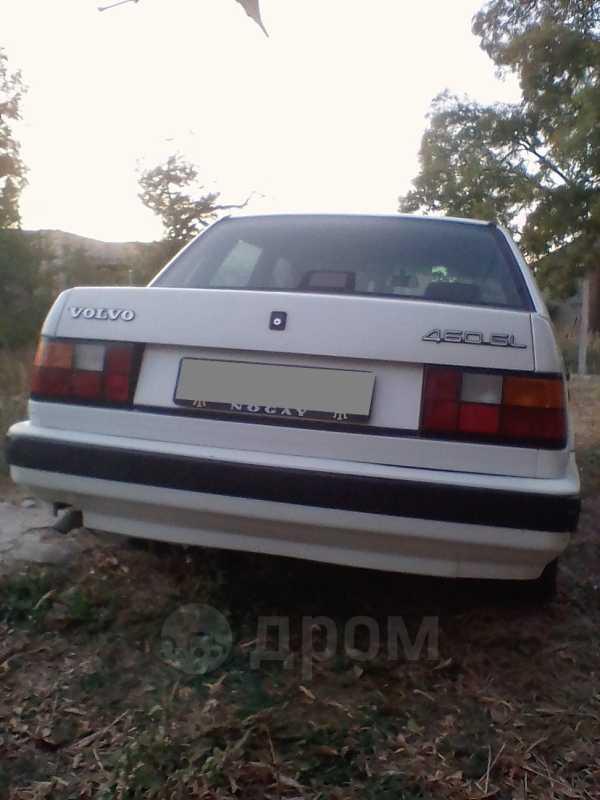 Volvo 460, 1991 год, 65 000 руб.