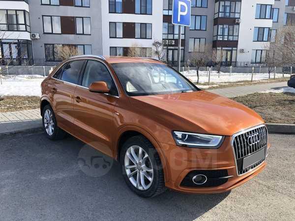Audi Q3, 2013 год, 970 000 руб.
