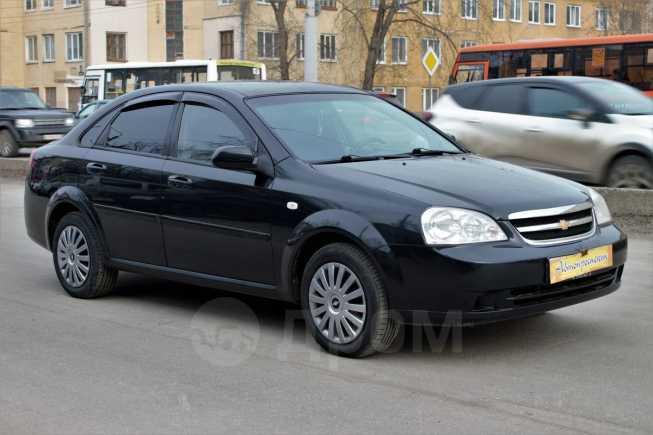 Chevrolet Lacetti, 2007 год, 249 000 руб.