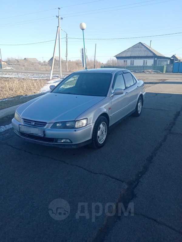 Honda Accord, 2000 год, 265 000 руб.