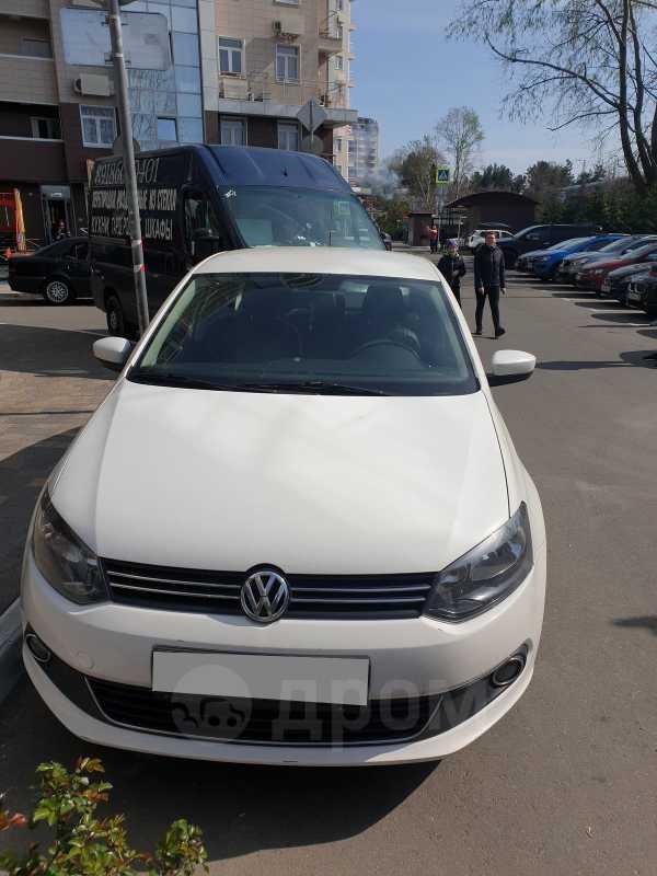 Volkswagen Polo, 2011 год, 420 000 руб.