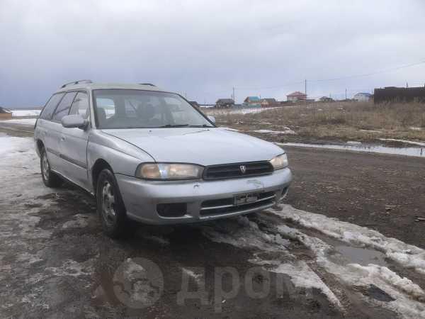Subaru Legacy, 1996 год, 77 000 руб.