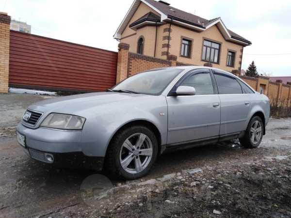 Audi A6, 1998 год, 285 000 руб.