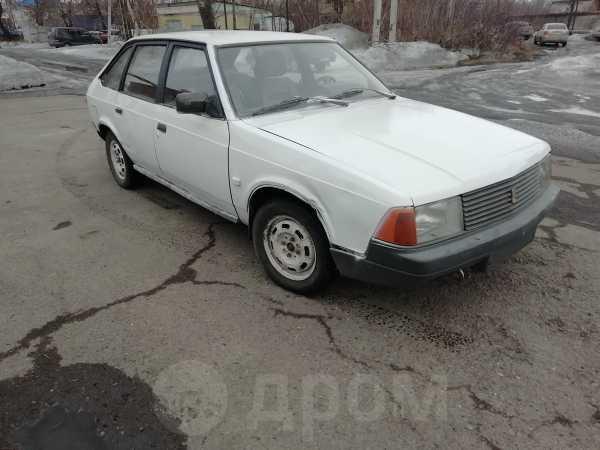 Москвич 2141, 1995 год, 21 000 руб.