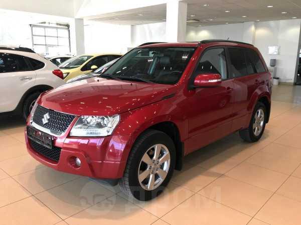 Suzuki Grand Vitara, 2011 год, 699 000 руб.