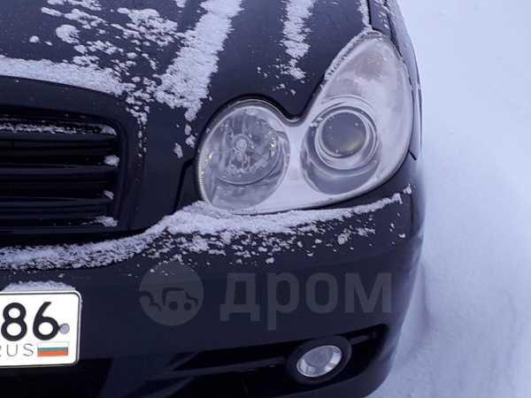 Hyundai Sonata, 2005 год, 270 000 руб.