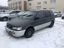 Сургут Chariot 1993