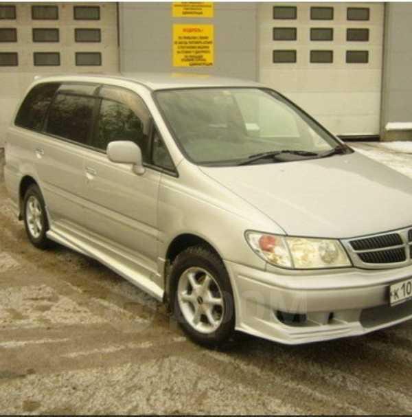 Nissan Presage, 2000 год, 349 000 руб.
