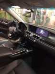 Lexus GS350, 2014 год, 1 690 000 руб.