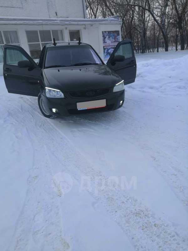 Лада Приора, 2013 год, 220 000 руб.