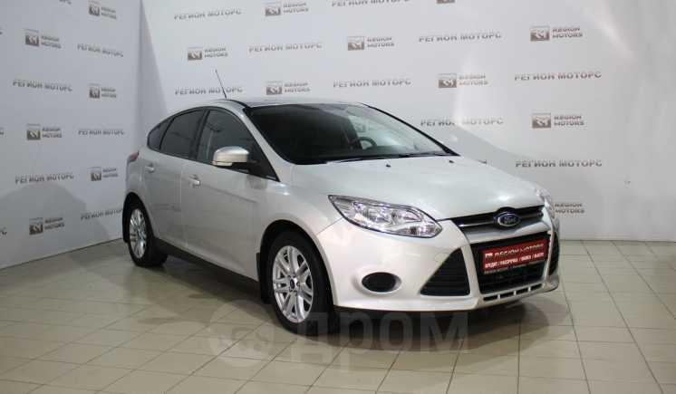 Ford Focus, 2011 год, 419 900 руб.