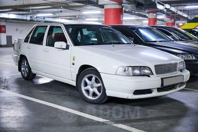 Volvo S70, 1997 год, 200 000 руб.