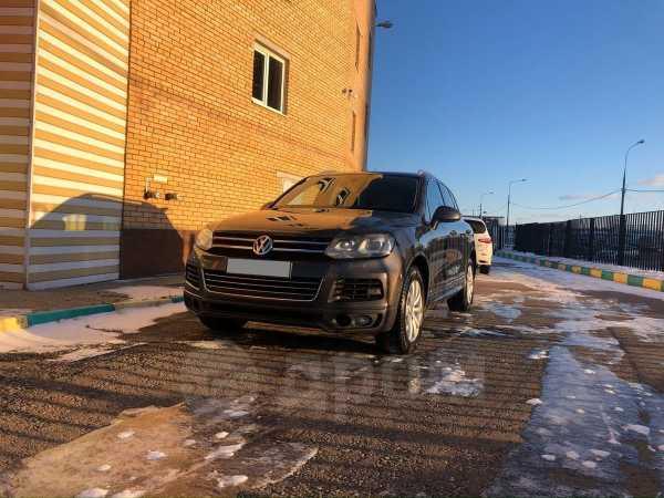 Volkswagen Touareg, 2011 год, 1 200 000 руб.