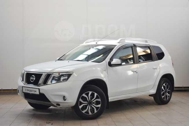 Nissan Terrano, 2015 год, 590 000 руб.