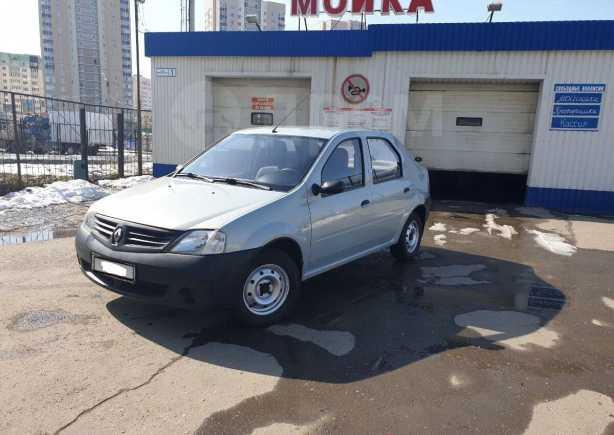 Renault Logan, 2007 год, 238 000 руб.