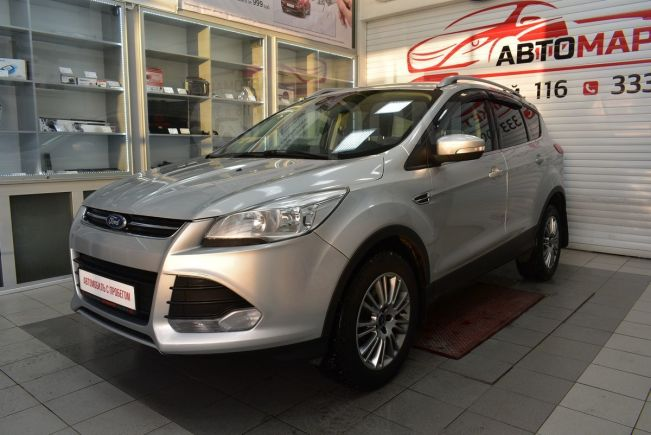 Ford Kuga, 2013 год, 775 000 руб.