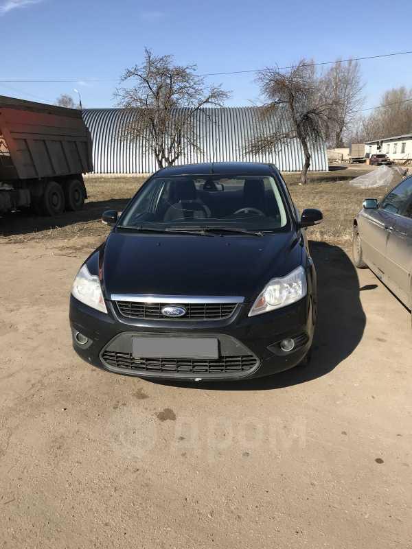 Ford Focus, 2010 год, 290 000 руб.
