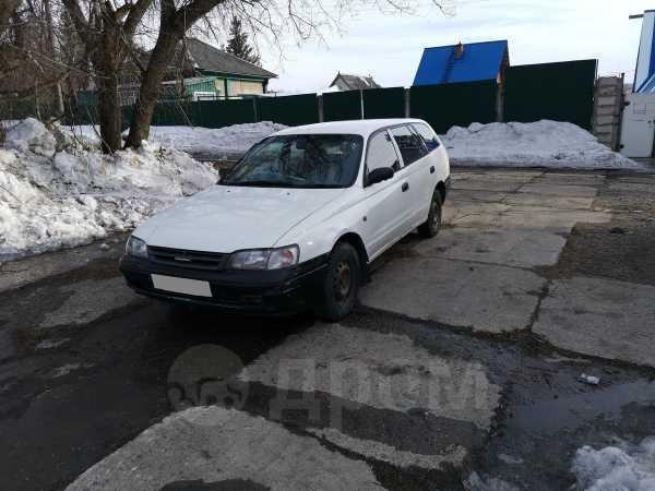 Toyota Caldina, 1994 год, 128 000 руб.