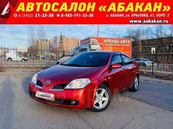 Nissan Primera, 2003 год, 229 000 руб.