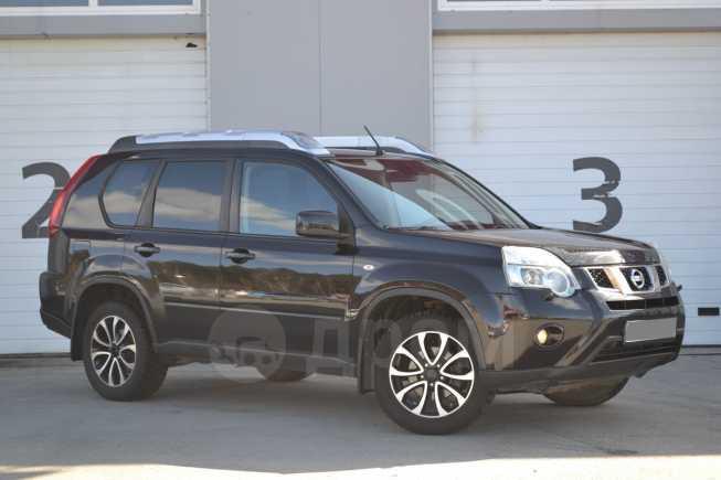 Nissan X-Trail, 2011 год, 745 000 руб.
