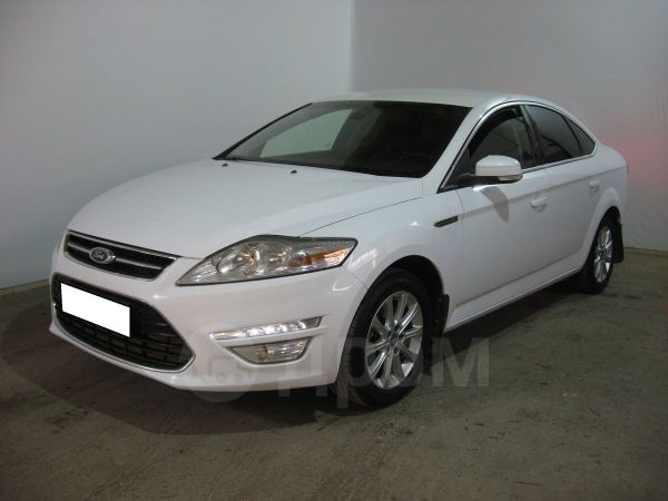 Ford Mondeo, 2012 год, 545 000 руб.