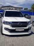 Toyota Land Cruiser, 2019 год, 5 000 000 руб.