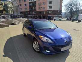 Белгород Mazda Mazda3 2011