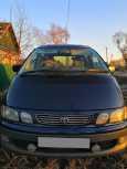 Toyota Estima Lucida, 1996 год, 195 000 руб.