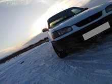Шадринск Corolla 1995