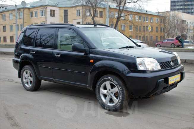 Nissan X-Trail, 2004 год, 350 000 руб.