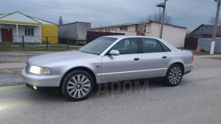 Audi A8, 2000 год, 310 000 руб.