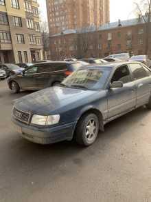 Москва 100 1991