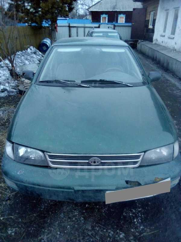 Kia Sephia, 1996 год, 30 000 руб.