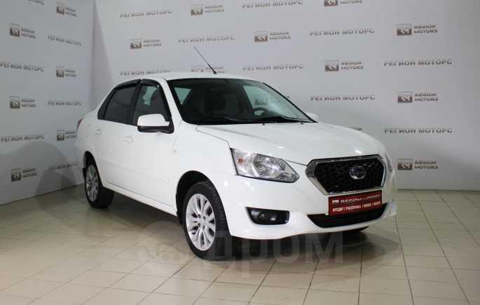 Datsun on-DO, 2014 год, 479 900 руб.