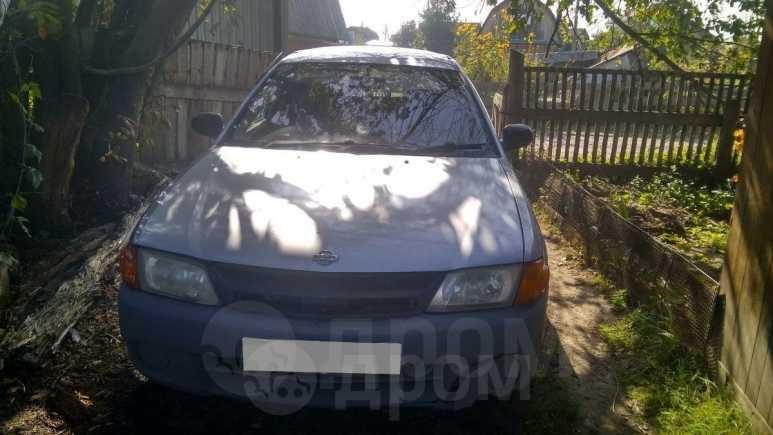 Nissan AD, 2000 год, 85 000 руб.