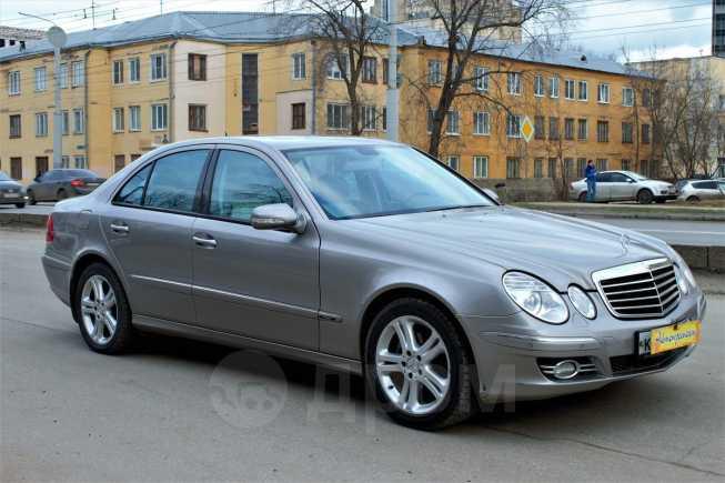 Mercedes-Benz E-Class, 2006 год, 470 000 руб.