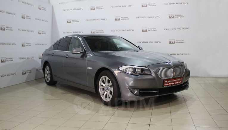 BMW 5-Series, 2012 год, 949 900 руб.