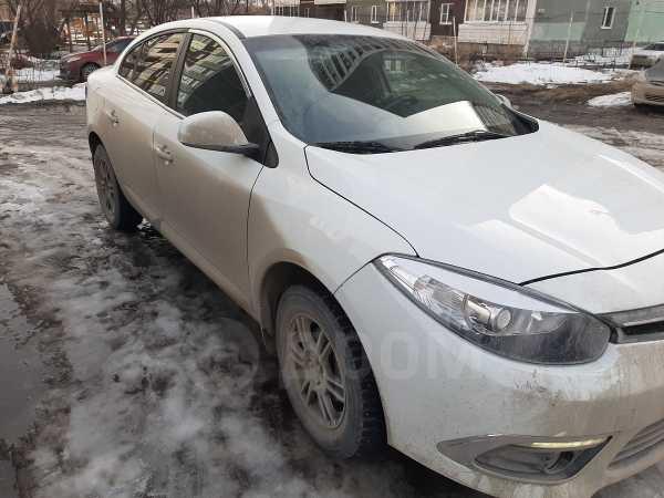 Renault Fluence, 2013 год, 390 000 руб.