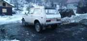 Лада 4x4 2121 Нива, 1988 год, 72 000 руб.