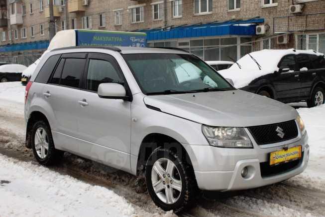Suzuki Grand Vitara, 2008 год, 499 000 руб.