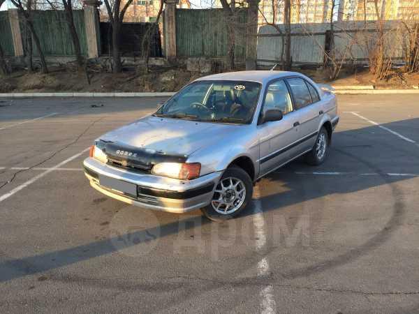 Toyota Corsa, 1996 год, 90 000 руб.