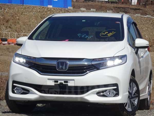 Honda Shuttle, 2018 год, 920 000 руб.