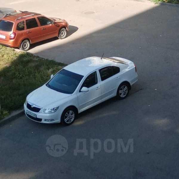 Skoda Octavia, 2013 год, 500 000 руб.