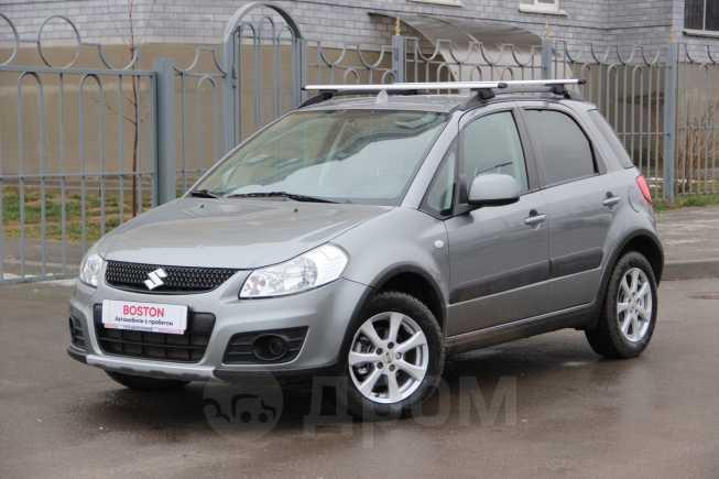 Suzuki SX4, 2012 год, 497 000 руб.