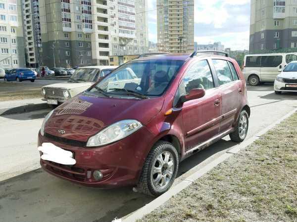 Chery Kimo A1, 2009 год, 220 000 руб.