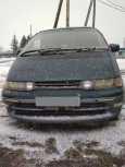 Toyota Estima Lucida, 1993 год, 198 998 руб.