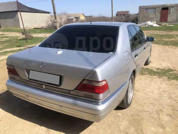Mercedes-Benz S-Class, 1997 год, 530 000 руб.