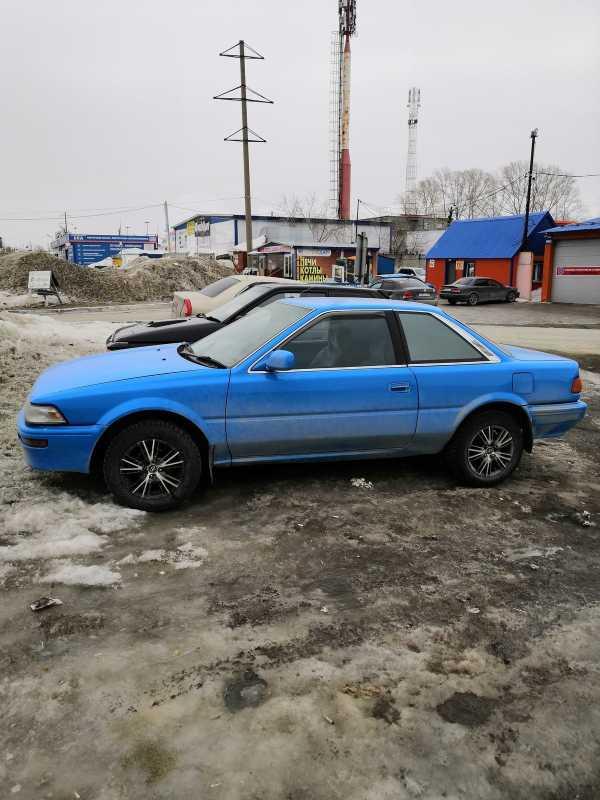 Toyota Corolla Levin, 1988 год, 160 000 руб.