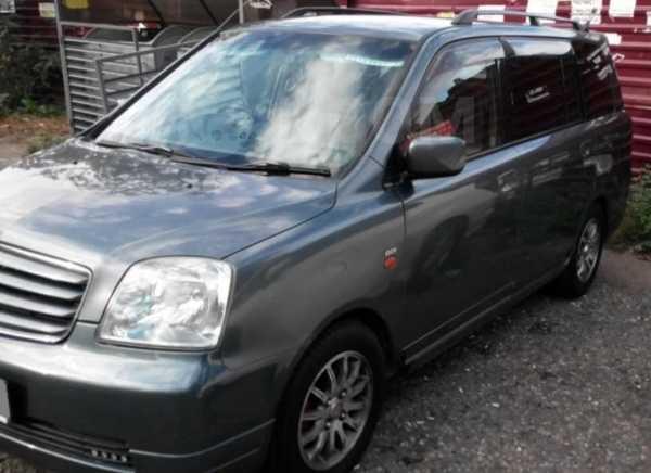 Mitsubishi Dion, 2002 год, 350 000 руб.